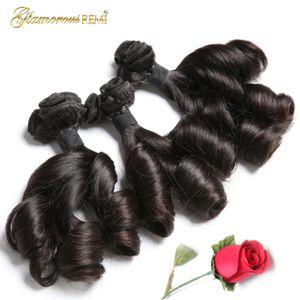 "14"" Brazilian Virgin Hair Romance Curly + Free Closure"