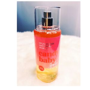 Victoria's Secret Candy Baby Beauty Rush