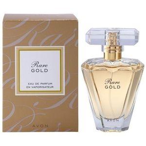 Avon Rare Gold EDP For Women, Perfume Spray - 50ml
