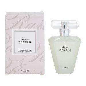 Avon Rare Pearls Perfume Spray For Women - @ EDP 50ml