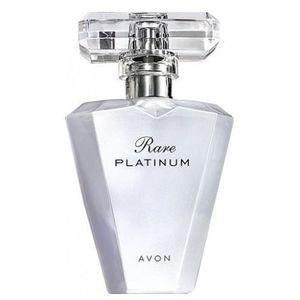 Avon Rare Platinum Perfume For Her - 50ml