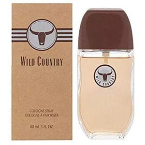 Avon Wild Country For Men Cologne Spray