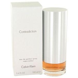 Calvin Klein Contradiction For Women 100ml EDP