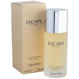 Calvin Klein Escape For Men 100ml EDT