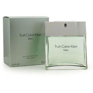Calvin Klein Truth (EDT) For Men - 100ml