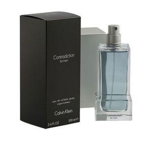Calvin Klein Contradiction For Men (EDT) - 100ml