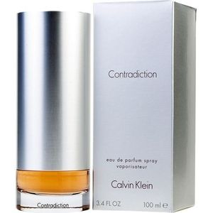 Calvin Klein Contradiction (EDP) For Her - 100ml