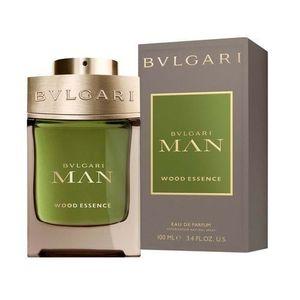 Bvlgari MAN Wood Essence 100ml Eau De Parfum For Him