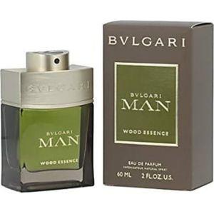 Bvlgari Wood Essence (EDP) - 60ml