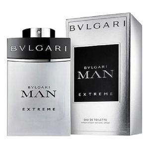 Bvlgari Man Extreme (EDT) - 100ml For Men
