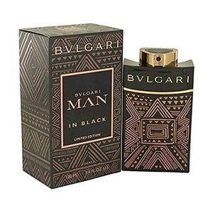 Bvlgari Man In Black Essence For Men 100ml EDP