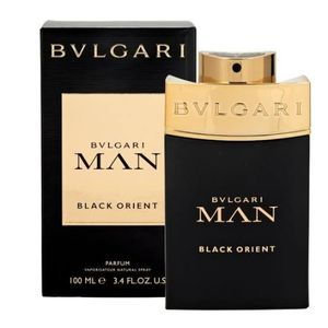 Bvlgari Man In Black Orient EDP For Men - 100ml