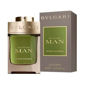 Bvlgari MAN Wood Essence - 100ml Eau De Parfum - EDP For Him