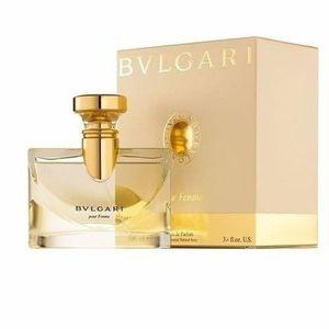 Bvlgari Pour Femme Eau De Parfum (EDP) 100ml For Her
