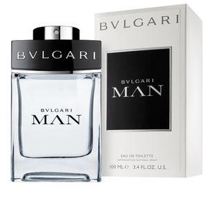 Bvlgari Man EDT 100ml + Xpress Gift