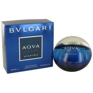 Bvlgari AQVA ATLANTIQUE EDT 100ML For Men