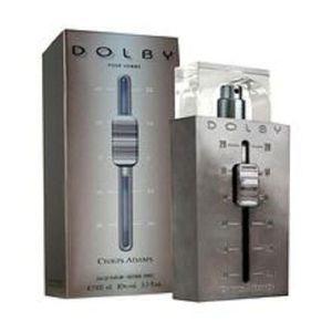 Chris Adams Dolby EDP 100ml Perfume For Men.