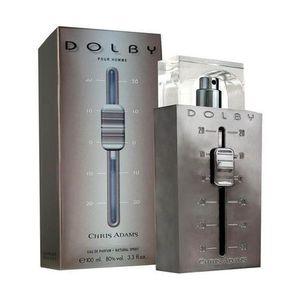 Chris Adams Exquisite Perfume For Men- Dolby EDP For Men 100ml.