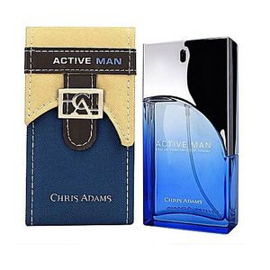 PURE BLUE EDP FOR MEN 100 ML