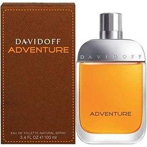 Davidoff Hot Water (EDT) For Men - 110ml
