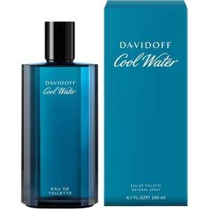 Davidoff Hot Water EDT