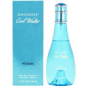 Davidoff Hot Water EDT For Men