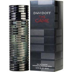 Davidoff Leather Blend EDP 100ml For Men