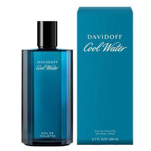 Davidoff Hot Water Night