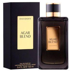 Davidoff Wood Blend EDP 100ML Perfume For Men