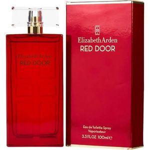 Elizabeth Arden Red Door New Designers Perfume.