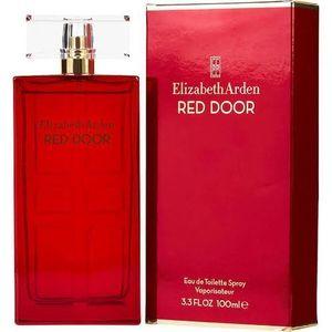 Elizabeth Arden Red Door New Designers Perfume!! Wear Great !!