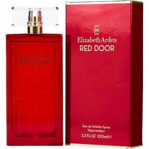 Elizabeth Arden Red Door New Designers Perfume