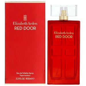 Elizabeth Arden Red Door EDT For Women -@100ml