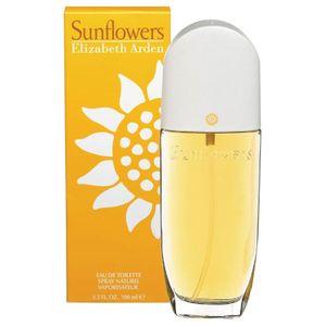 Elizabeth Arden Sunflower EDT For Women 100ml