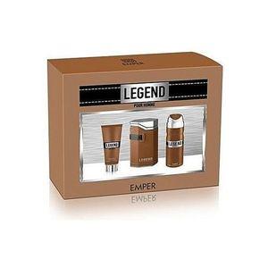 Emper Saga Perfume For Her EDP - 100ml
