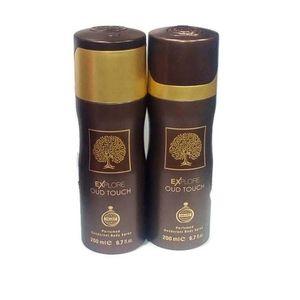Explore Oud Touch Perfume Spray 200ml...