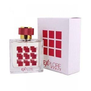 Explore Fragrance World Explore Woman EDP- 100ml