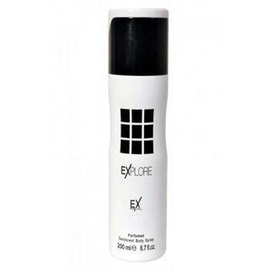 Explore Deodorant Body Spray 200ml For Women