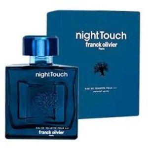 Franck Olivier White Touch Eau De Parfum Natural Spray For Her - 100ml