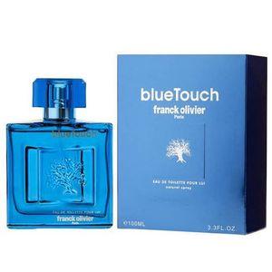 Franck Olivier Blue Touch EDT For Men - 200ml Deodorant