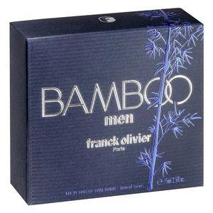 Franck Olivier Black Touch Perfume EDT For Men-( 100ml)
