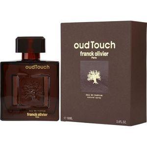 Franck Olivier Oud Touch EDP For Men -