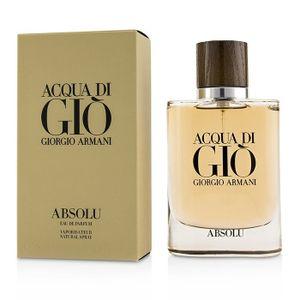 Giorgio Armani Aqua Di Gio Pour Homme EDT 100ml