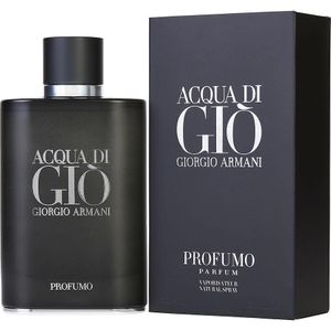 Giorgio Armani Aqua Di Gio Absolute EDP 125ml For Men