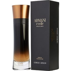 Giorgio Armani Code Eau De Parfum 75ML For Women