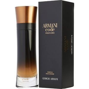 Giorgio Armani Code Profumo Parfum Pour Homme 110ml For Men