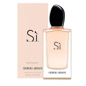 Giorgio Armani Si Passione Eau De Parfum 100ml For Women