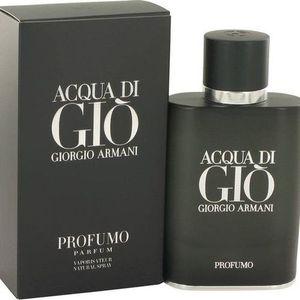 Giorgio Armani Acqua Di Gio Profumo (Parfum) For Men - 125ml