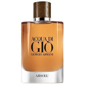 Giorgio Armani Acqua Di Gio Profumo EDP 125ml Men +(GIFT)
