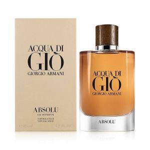 Giorgio Armani Acqua Di Gio Pour Homme (EDT) For Men - 50ML